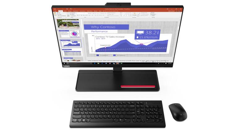 Lenovo zapowiada odświeżone ThinkPady i nowe monitory