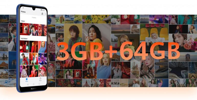 Huawei Y6s - nowy smartfon wchodzi bez rozgłosu na rynek