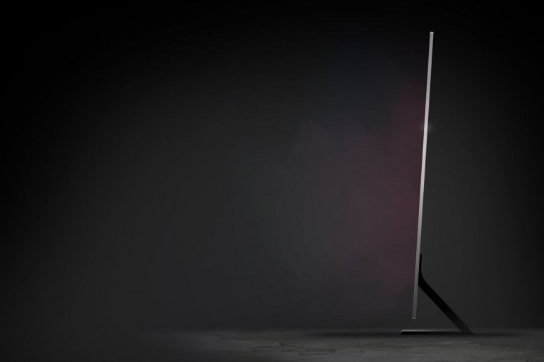 CES 2020: Samsung pokazuje kolejne telewizory 8K, a także nowe The Frame i The Wall