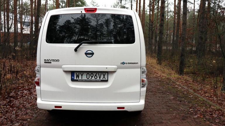 Samochód elektryczny zimą - wady i zalety sezonowej elektromobilmości