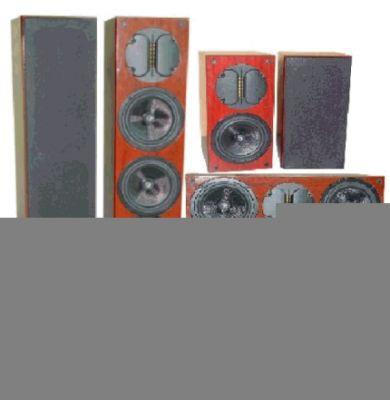 Zestaw kolumn Koda Harmony K-5200