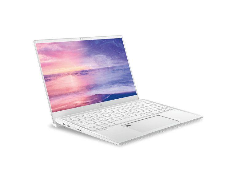 CES 2020: MSI pokazuje laptopy gamingowe i desktop 5G