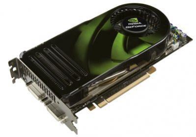 Nvidia GeForce 8800 GTS