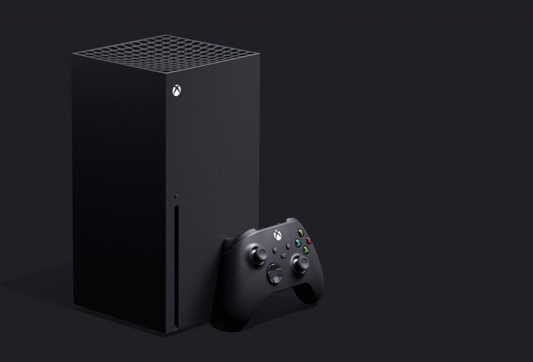 Microsoft znowu to robi - Xbox Series X bez ekskluzywnych gier!