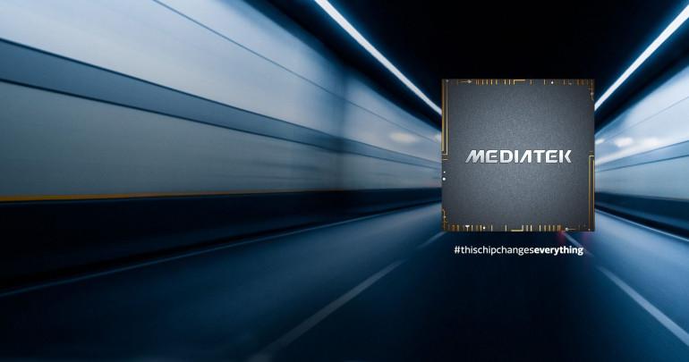 MediaTek prezentuje układy Helio G70 i Helio G70T dla budżetowych smartfonów do gier