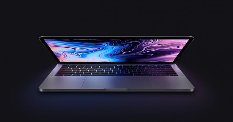 Apple pracuje nad nowym modelem MacBook'a ze zmodyfikowaną klawiaturą