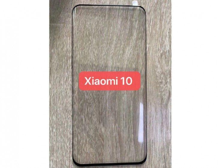Xiaomi Mi 10 - specyfikacja, cena, data premiery [09.04.2020]