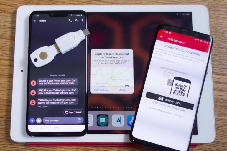 Google Smart Lock kompatybilne z iPhone'm