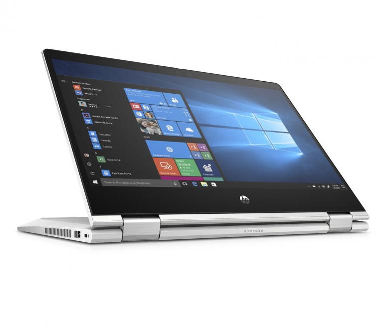 HP zapowiada ProBook x360 435 G7 z procesorami Ryzen 4000