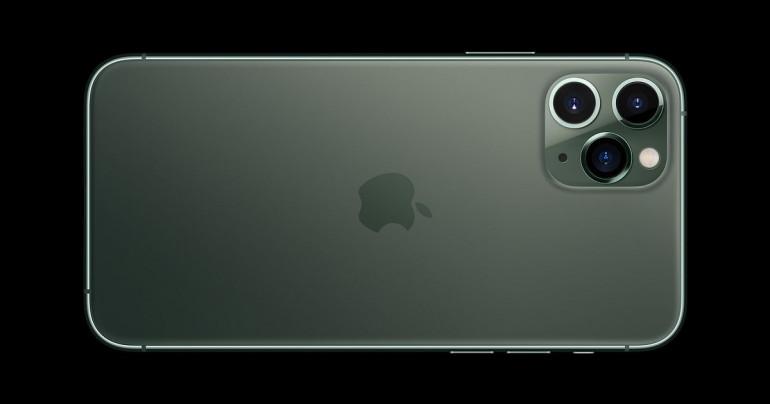 iPhone 12 Pro zadebiutuje z nową wersją kolorystyczną