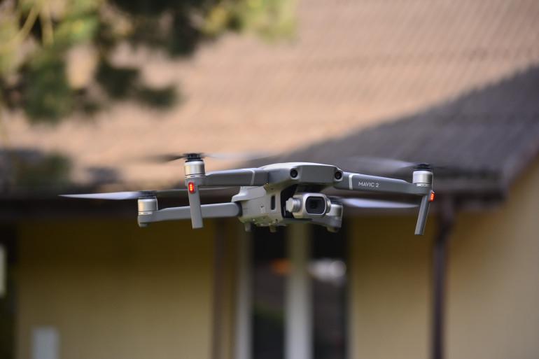 Rok 2020 okiem technologii, czyli 5G, grafen i drony