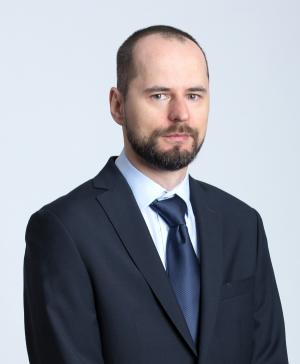 Przemysław Biel - Key Account Manager Poland, Synology