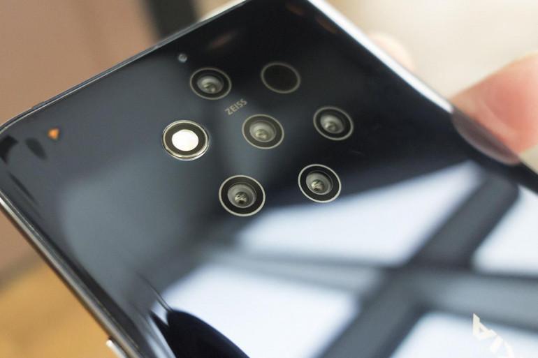 Nokia pracuje nad swoim pierwszym składanym smartfonem