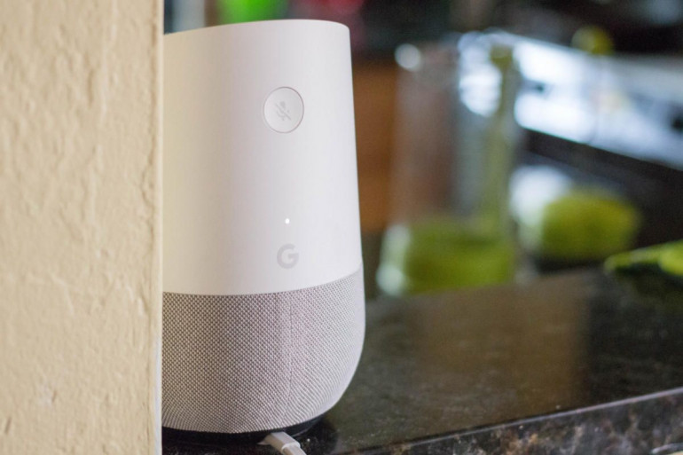 Najnowsza aktualizacja Preview psuje głośniki Google Home
