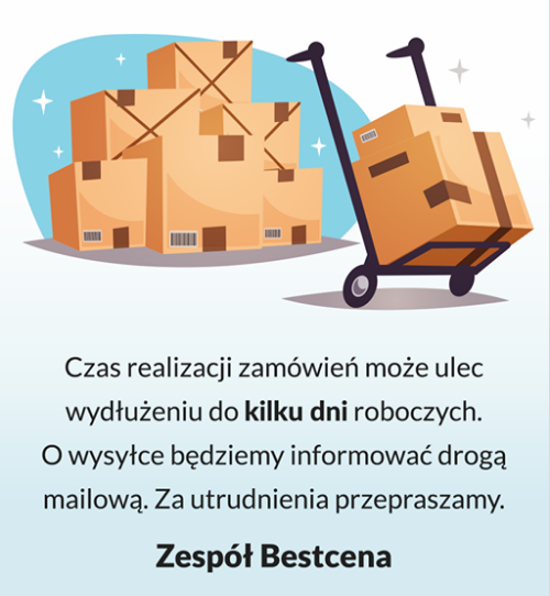 Urząd Skarbowy blokuje sklep Bestcena