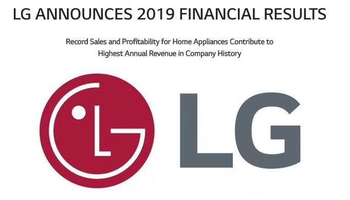 LG chwali się wynikami finansowymi - dział mobile nadal na minusie