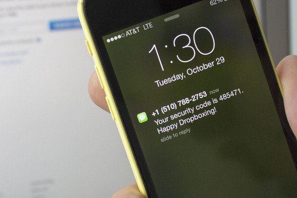 Apple chce standaryzować SMS'y dla jednorazowych kodów uwierzytelniania