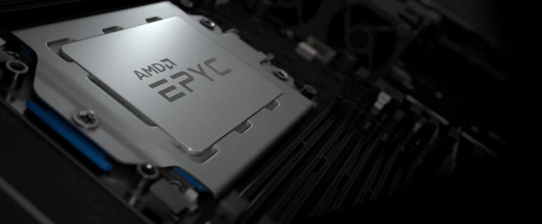 ASUS się wygadał - oto lista procesorów AMD EPYC