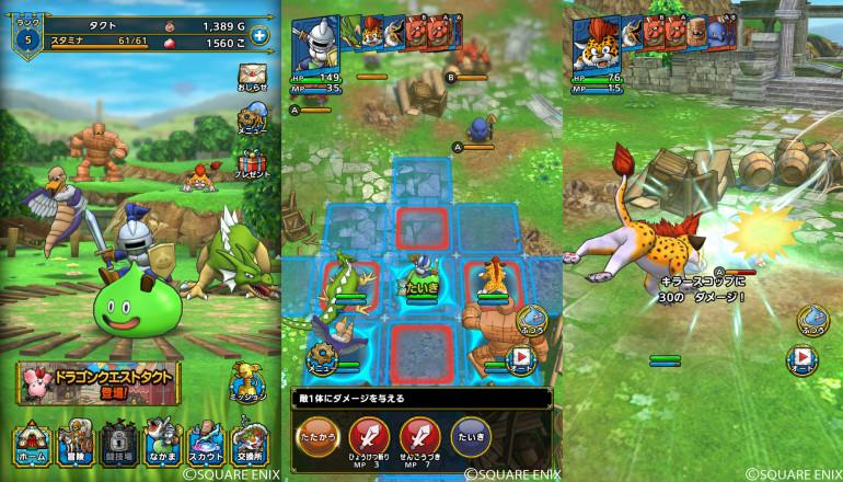 Zapowiedziano nową odsłonę serii Dragon Quest