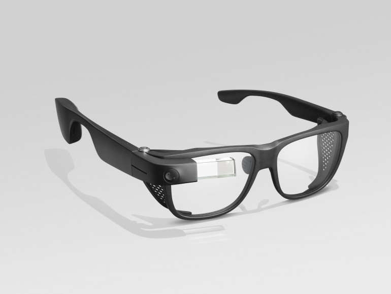 Google Glass Enterprise Edition 2 - czy tym razem się uda?