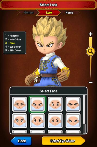 Dragon Quest of the Stars - mobilny jRPG zadebiutuje już w lutym