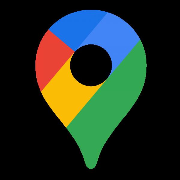 Mapy Google obchodzą 15. urodziny