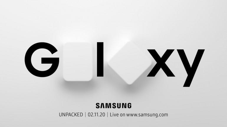 Samsung Galaxy S20 - jak oglądać relację z premiery na żywo?
