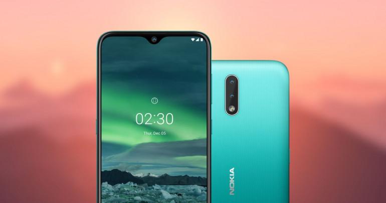 Nokia 2.3 dociera do kolejnych krajów - cena w USA pozytywnie zaskakuje