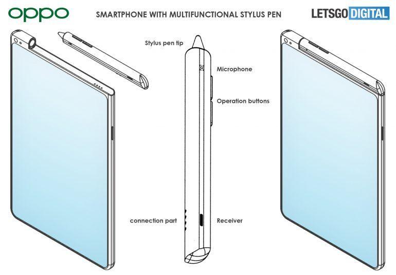 Oppo szykuje konkurenta dla Galaxy Note - nowy smartfon z rysikiem w drodze