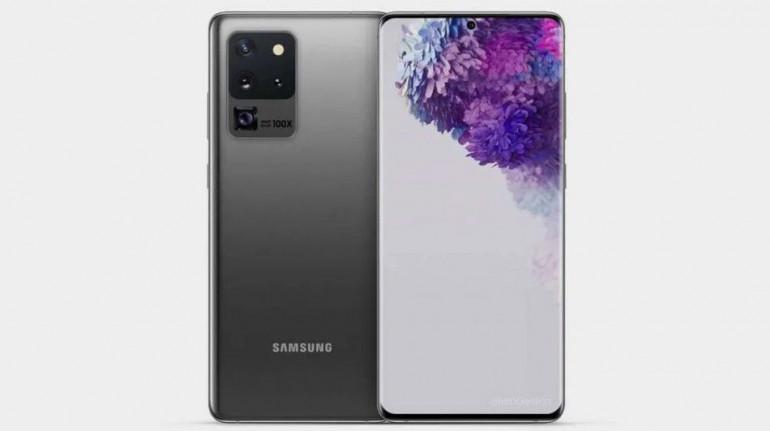 Samsung Galaxy S20 - pierwsze zdjęcia z trybem nocnym w akcji