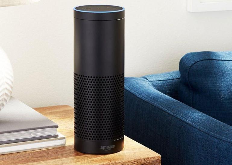 Amazon na pozycji lidera w sprzedaży inteligentnych głośników