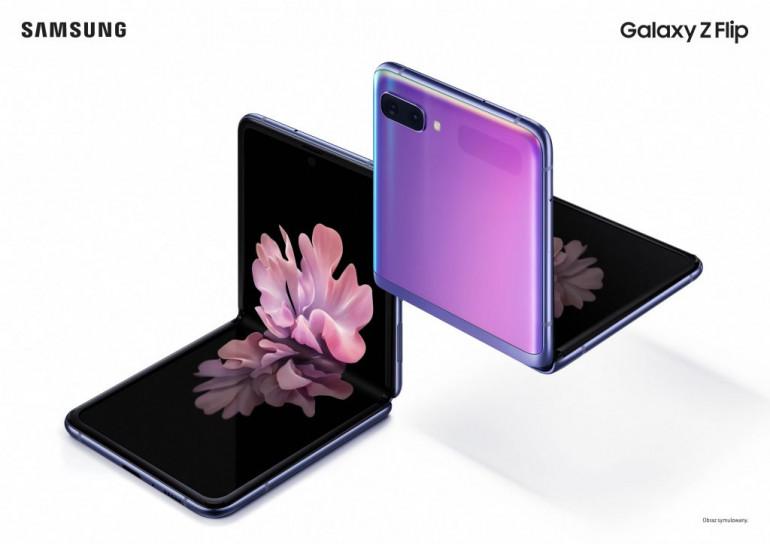 Samsung Galaxy S20 i Galaxy Z Flip oficjalnie - relacja z konferencji Galaxy Unpacked