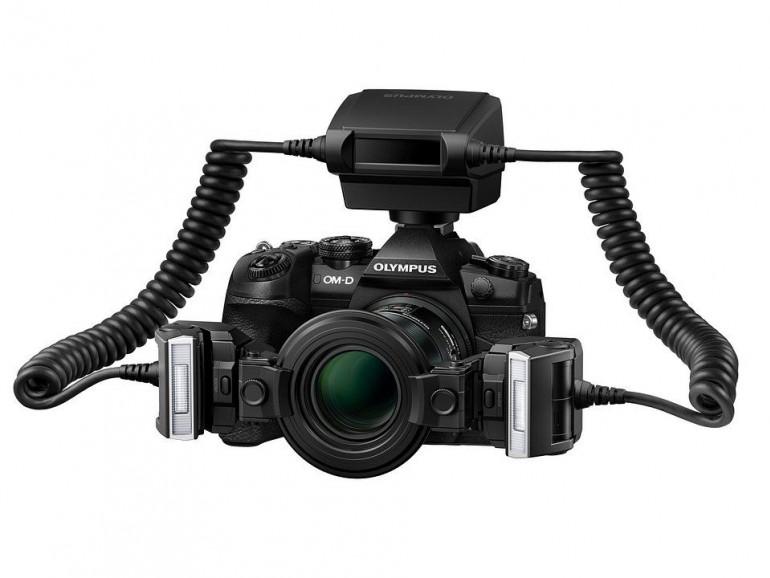 Bezlusterkowiec OM-D E-M1 Mark III - najnowszy model Olympusa dla zaawansowanych fotografów