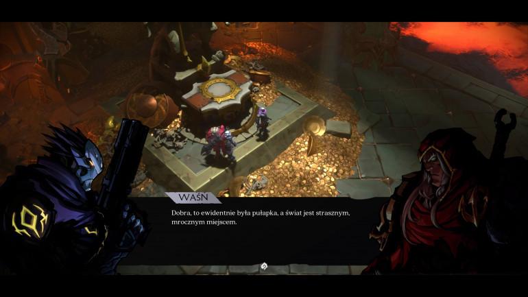 Recenzja Darksiders Genesis (PS4) – najlepszy Darksiders w historii