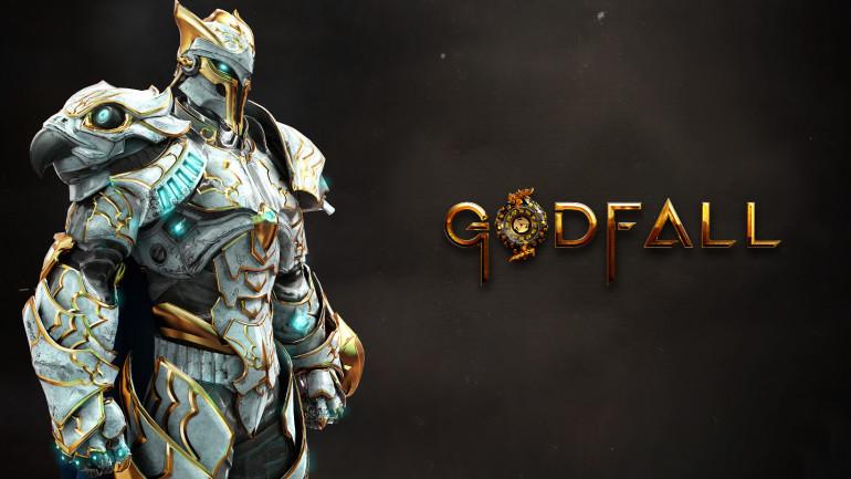 Godfall - Zaprezentowano nowe materiały z gry akcji na PlayStation 5