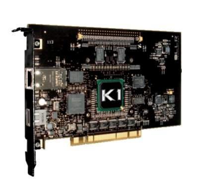 Killer NIC K1 (źródło: DailyTech, BigFoot Networks)
