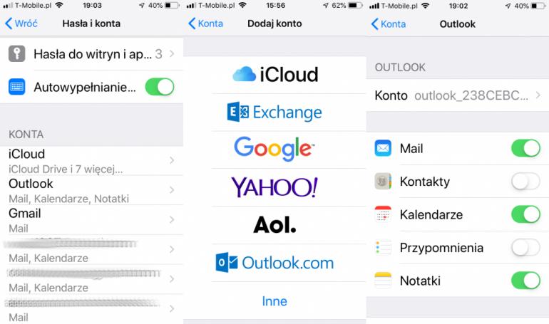 Synchronizacja kalendarzy Google i Outlook? Nie jest to takie proste, jak się wydaje.