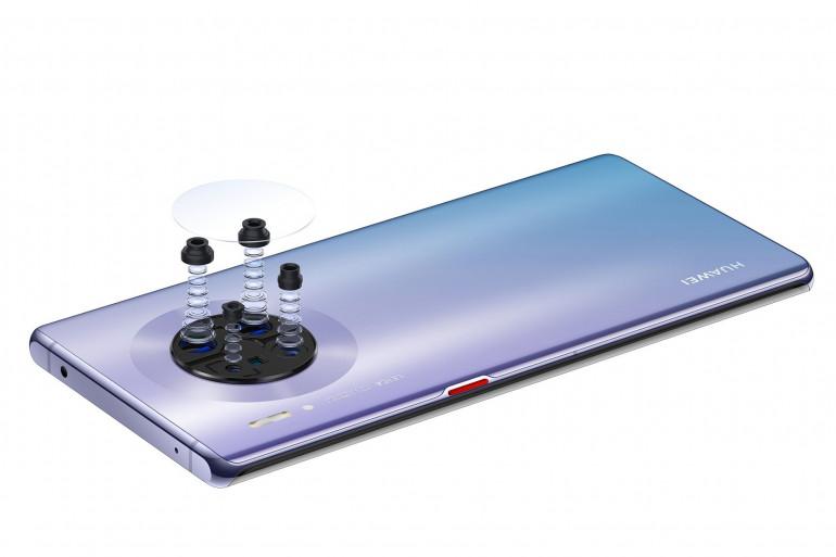 Huawei Mate 30 Pro w nowej, niższej cenie