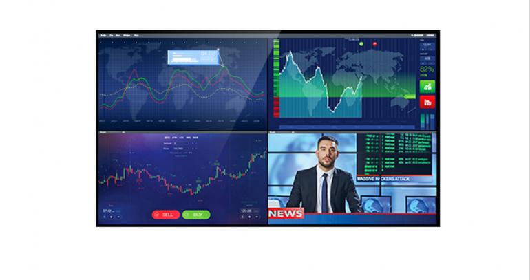 ProLite X4372UHSU-B1 - uniwersalny monitor Ultra HD 4K