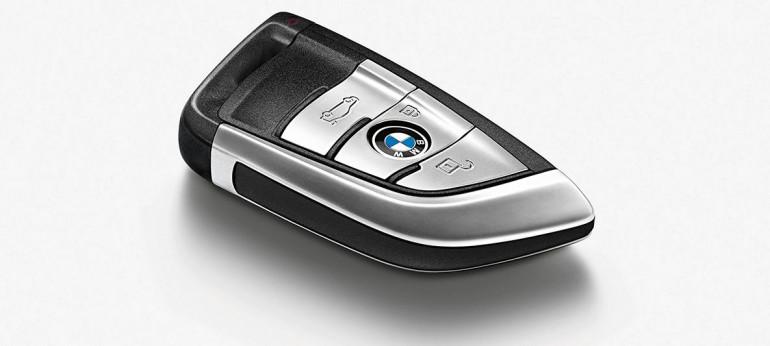 Apple CarKey - udostępnianie samochodu za pomocą wiadomości