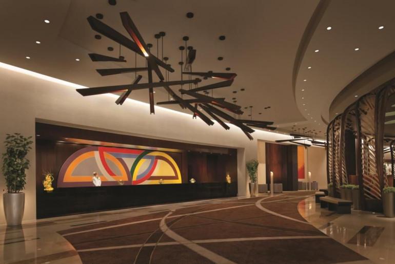 Hakerzy ujawniają dane osobowe 10 milionów gości hotelowych MGM Resorts