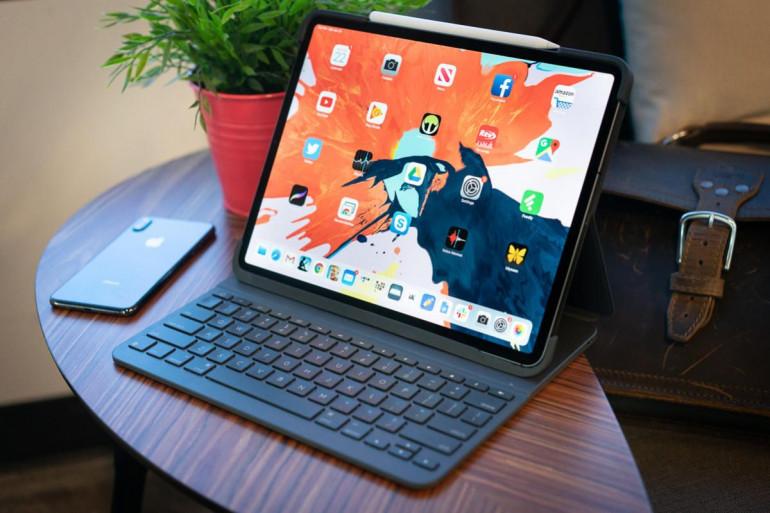 Odświeżony iPad Pro może zadebiutować razem z iPhone'm 9 już w marcu