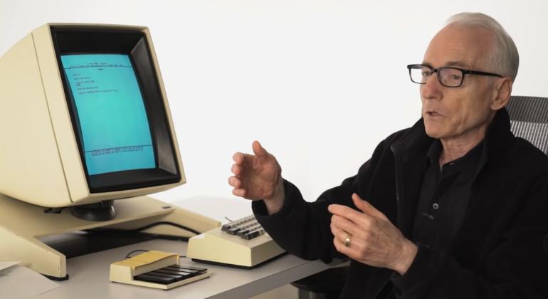 Twórca popularnego kopiuj i wklej - Larry Tesler zmarł w wieku 74 lat