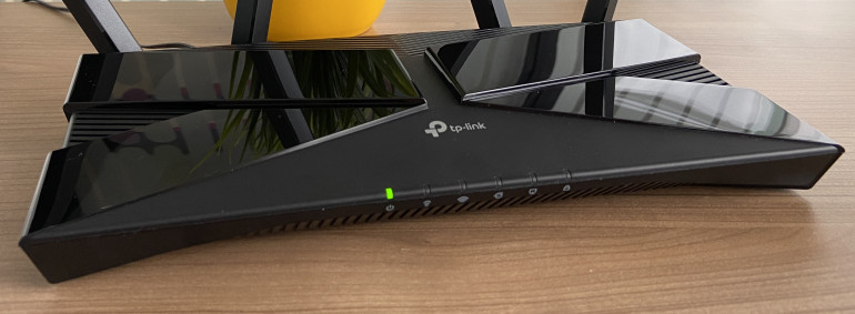 Tanie Wi-Fi 6 do domu - Test TP-Link Archer AX10