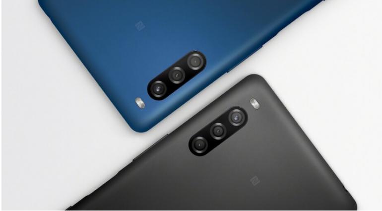 Xperia L4 - zaprezentowano nowy smartfon Sony