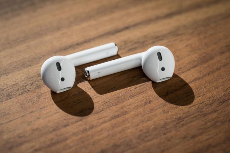 To już prawie pewne - Apple szykuje nowe słuchawki AirPods
