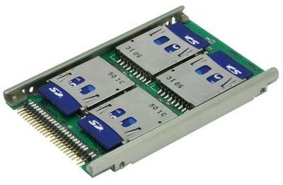 Dysk SSD - zrób to sam!