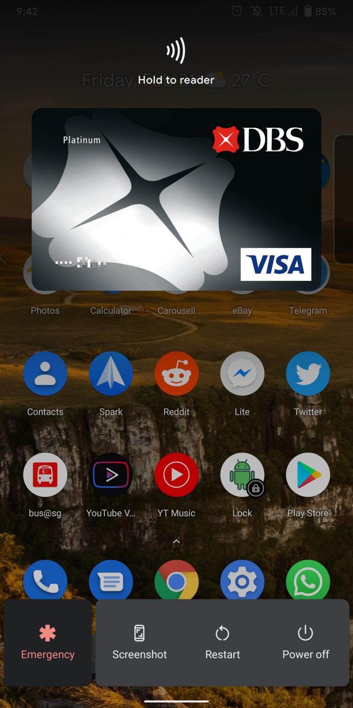Android 11 zaoferuje zmiany w Google Pay - nowy widok kart w drodze