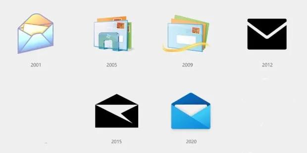 Windows 10 - oto wszystkie nowe ikonki