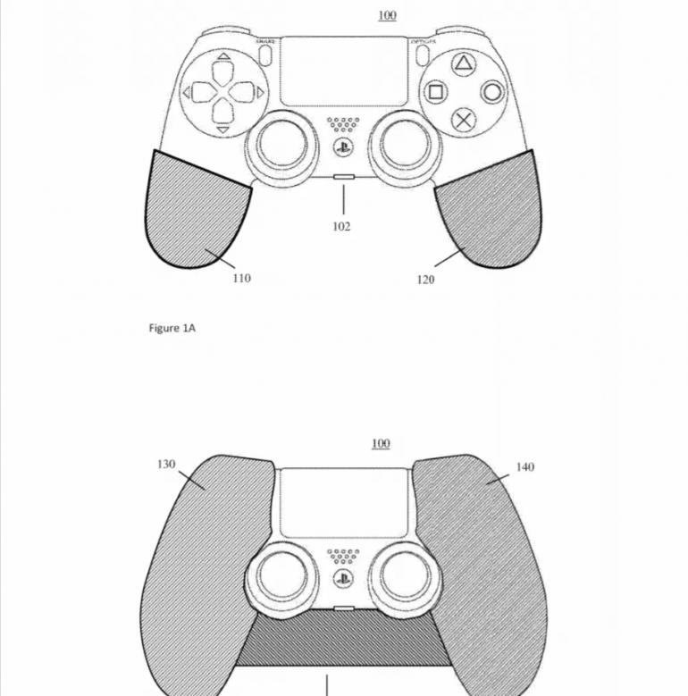 Kontroler DualShock 5 do PS5 będzie w stanie monitorować nasze tętno